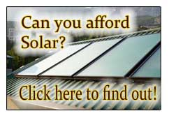 How Affordable is Solar? More than you would think and Hydronic Solar has the best ROI of all